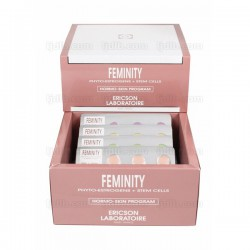 H-SKIN Program Feminity E765 Ericson Laboratoire - 28 Doses de 1ml