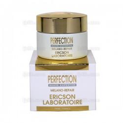 Concentré Melano-Repair Perfection E668 Ericson Laboratoire - Crème de nuit anti-taches - Pot 50ml