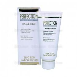 Melano-Clear Perfection E663 Ericson Laboratoire - Gomme-taches - Tube 50ml