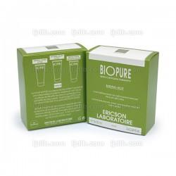Mini-Kit BIOPURE D865 comprenant D726 Detox-Gum + D727 Hydra-Soft + D728 Reoxygen Intense Ericson Laboratoire - 3 Tubes