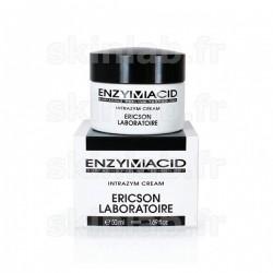 Intrazym Cream Enzymacid E913 Ericson Laboratoire - Pot 50ml