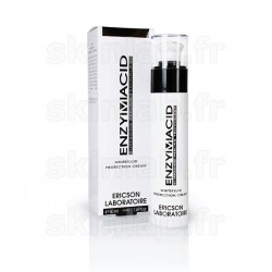 Whitefluid Protection Cream Enzymacid E914 Ericson Laboratoire - Tube 50ml