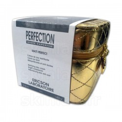 Box Matt-Perfect Perfection E666 Ericson Laboratoire - Crème éclaircissante et matifiante - Vanity Pot 50ml