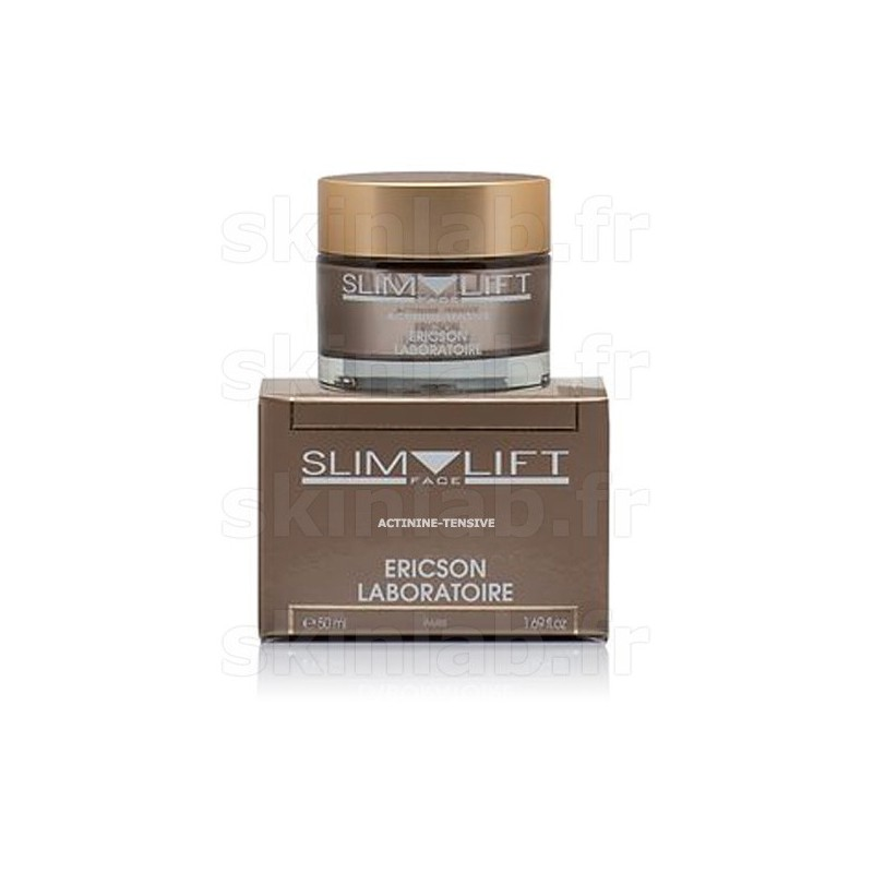 Crème Actinine-Tensive Slim-Face-Lift E2119 Ericson