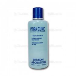 Lotion Aqua Source Lotion Hydratante Peaux Sèches Hydra Clinic E795 Ericson Laboratoire - Flacon 250ml
