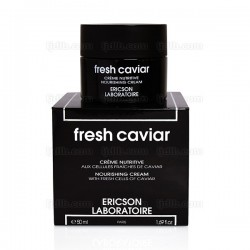 Crème Nutritive Fresh Caviar E747 Ericson Laboratoire - Pot 50ml