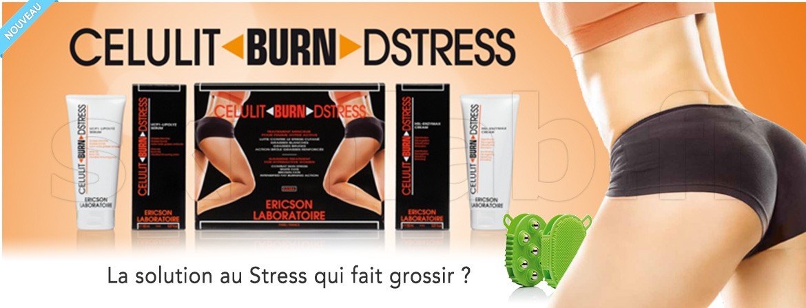 La solution au Stress qui fait grossir ?